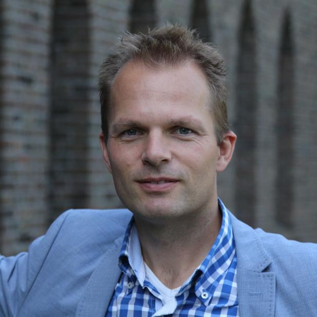 Bart Volkers