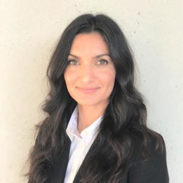 Cristina Ahmadpour