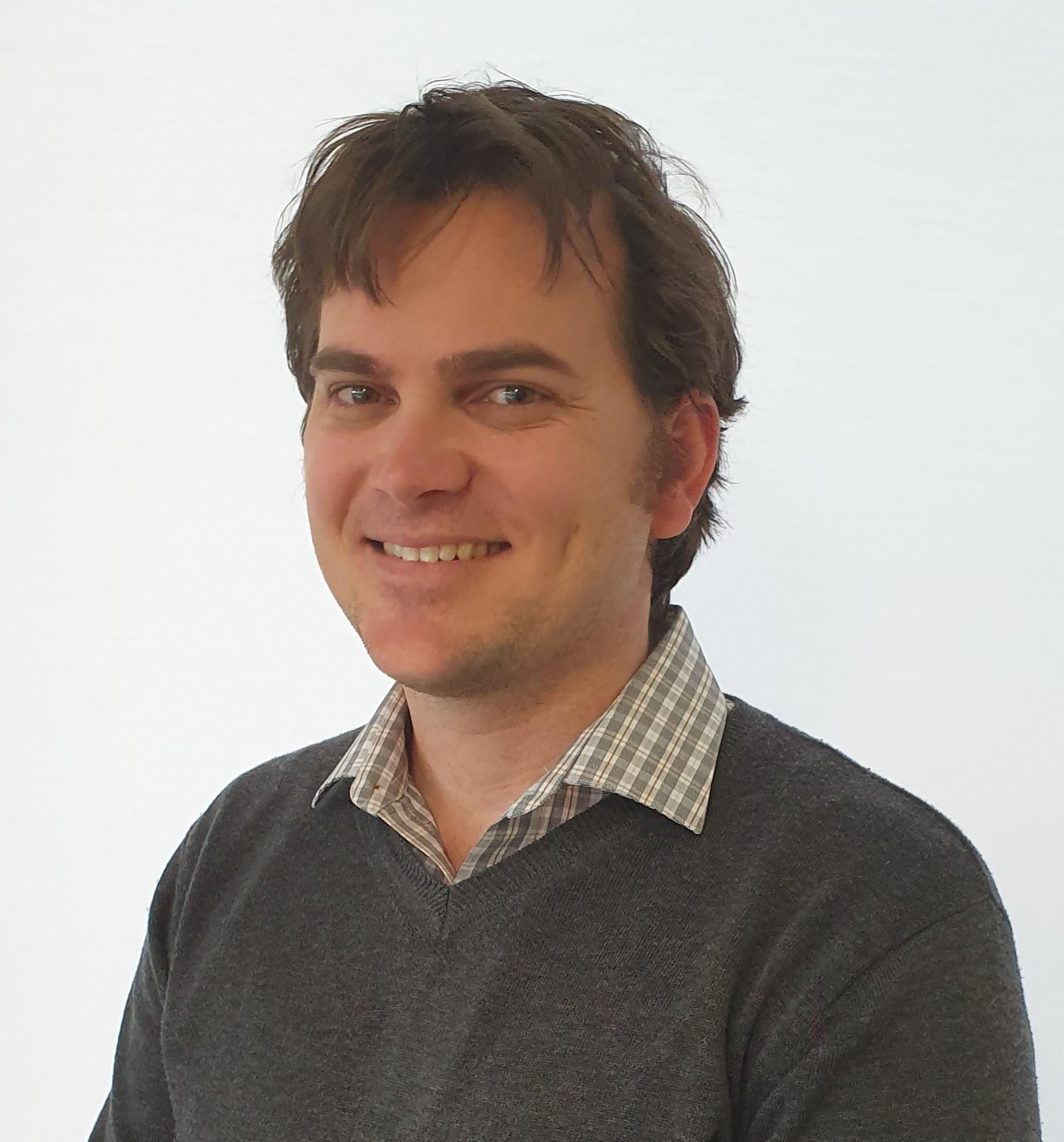 Derek Atkinson