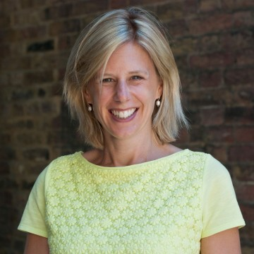 Fiona Griffith