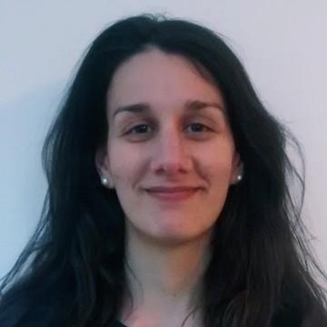 Ioanna Livaniou
