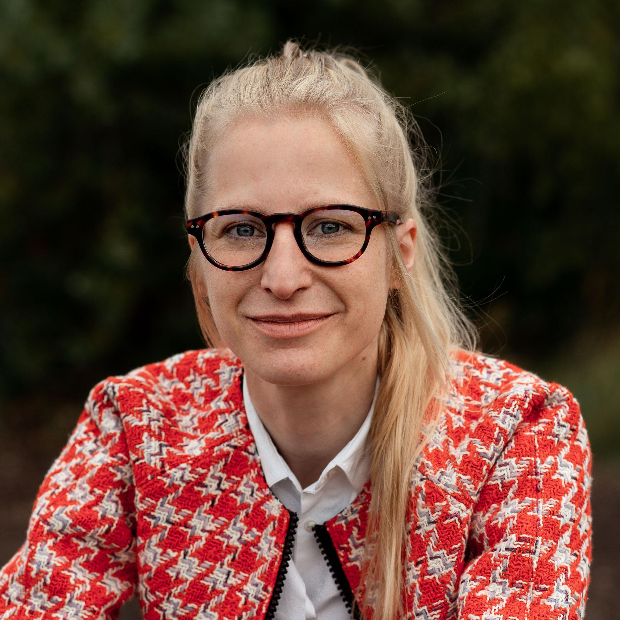 Lena Heinrich