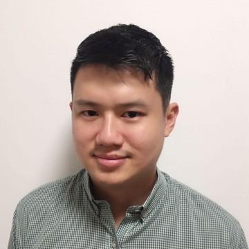 Julian Zheng