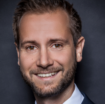 Dr Bastian Piltz