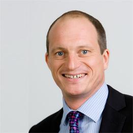 Dr Piers Clark